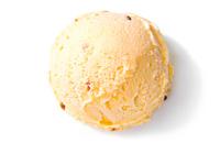 Crème Brûlée eEis direkt vom Speiseeishersteller