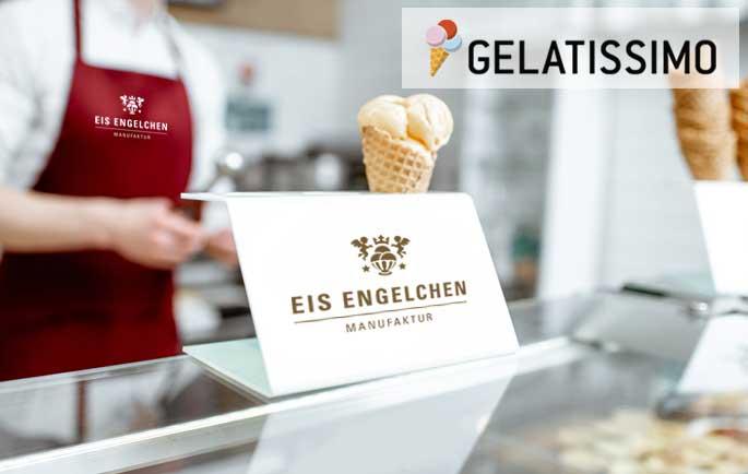 Gelatissimo 2020 | Eis Engelchen GmbH
