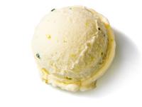 Grüne-Gurke-Eis direkt vom Speiseeishersteller