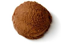 Mousse au Chocolat direkt vom Speiseeishersteller