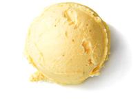 Vanilleeis direkt vom Speiseeishersteller