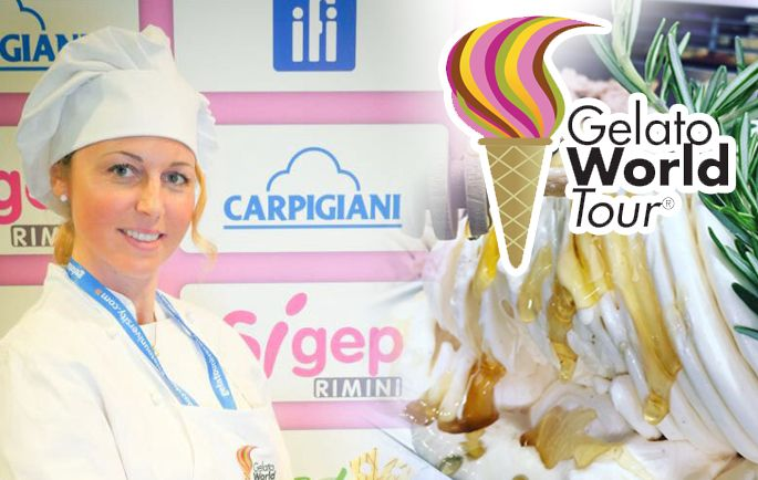 Eis Engelchen Gelato World Tour
