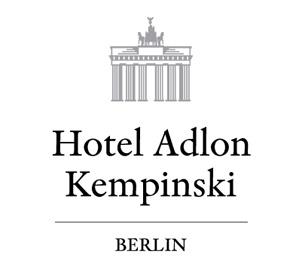 Adlon Berlin - Eis Eis Engelchen
