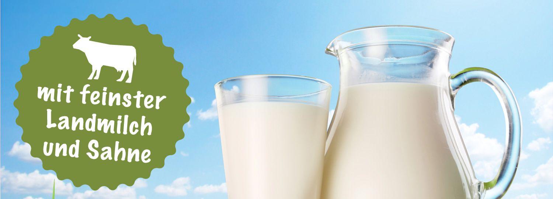 Hersteller für das beste Milcheis